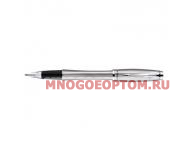 Ручка перьевая PARKER Urban Metallic CT нерж.сталь R0844830/S0850670 F